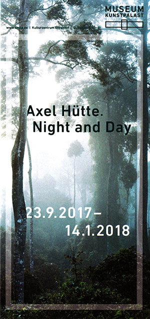 Attonitus Screening, Axel Hütte: Night And Day, Phillip Schulze